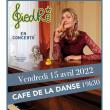 """Concert GiedRé """"Chansons Romantiques Au Piano"""""""