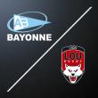 Match Aviron Bayonnais - LOU Rugby à BAYONNE @ Stade Jean-Dauger - Billets & Places