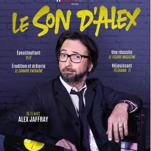 Alex Jaffray