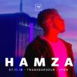 Concert HAMZA à Villeurbanne @ TRANSBORDEUR - Billets & Places