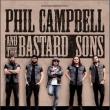 Concert PHIL CAMPBELL & THE BASTARDS SONS à Nantes @ Le Ferrailleur - Billets & Places