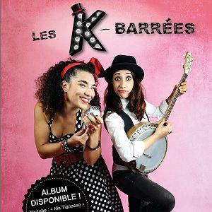 K.Barrées