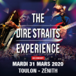 Concert THE DIRE STRAITS EXPERIENCE