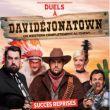 Affiche Duels a davidejonatown