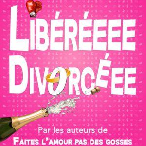 Divorcee / Liberee