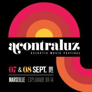 ACONTRALUZ 2018 - 2 JOURS @ Esplanade du J4 - MARSEILLE