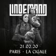 Concert LINDEMANN à Paris @ L'Olympia - Billets & Places