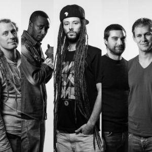 Les Vibrations Urbaines avec Danakil Yaniss Odua Dirty South Crew @ Salle Bellegrave - Pessac