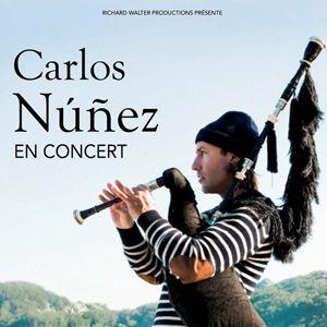 Carlos Nunez Tour 2019