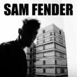 Carte SAM FENDER