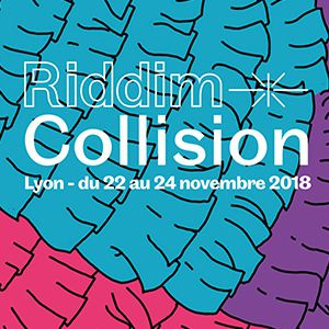 FESTIVAL RIDDIM COLLISION #20 - POOL PARTY @ PISCINE SAINT EXUPERY - LYON