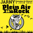Festival PLEIN AIR DE ROCK # 26 à JARNY @ Château de Moncel - Billets & Places