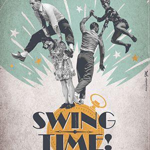 Swing Time !