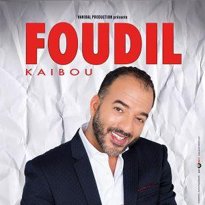 Foudil Kaïbou