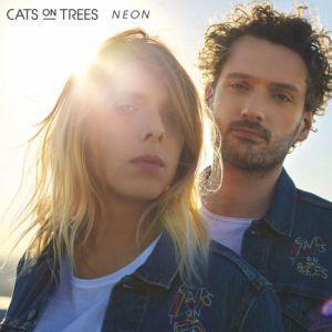 CATS ON TREES @ Espace LAC - GÉRARDMER