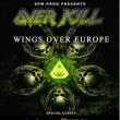Concert Overkill + Destruction + Flotsam & Jetsam
