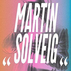 MARTIN SOLVEIG @ L'Olympia - Paris