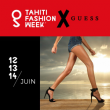 TAHITI FASHION WEEK - SOIREE POERAVA à Punaauia @ Tahiti Ia Ora Beach Resort - Billets & Places