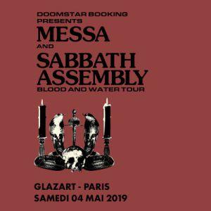 Messa + Sabbath Assembly
