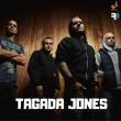 Concert Tagada Jones + LazyGunsBrisky + The Mercenaries