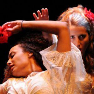 Carmen Flamenco @ Théâtre des Bergeries - NOISY LE SEC