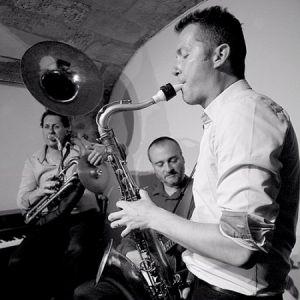 Jazz River Trio