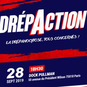 Drepaction 2019 - Concert De Solidarité