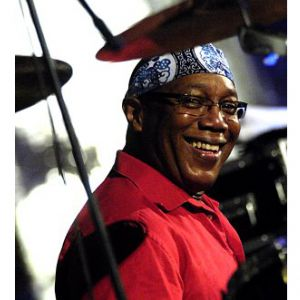 Billy Cobham's Culture Mix
