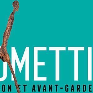 Visite Expo Giacometti, Tradition Et Avant-Garde Par M. Lhéritier