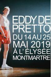 Concert EDDY DE PRETTO