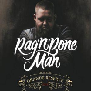 RAG'N'BONE MAN @ Zénith Arena  - LILLE