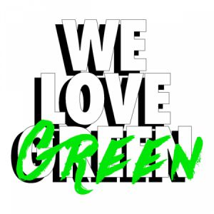 We Love Green - Samedi