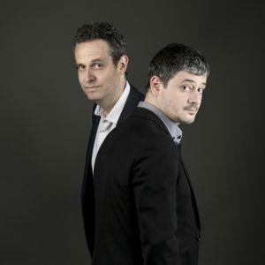 WE TWO DMITRY BAEVSKY & JEB PATTON @ THÉÂTRE MUNICIPAL VIVIERS / SMAC 07 - VIVIERS