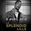 Concert Maes à Lille @ Le Splendid - Billets & Places