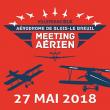 Salon MEETING AERIEN 2018