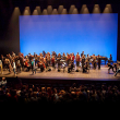 """Spectacle ENSEMBLE LINKS & CIE MAD - """"STEVE REICH - MUSIC FOR 18 MUSICIANS"""""""