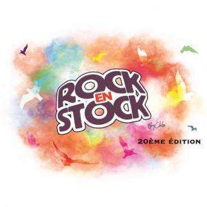FESTIVAL ROCK EN STOCK - PASS 2 JOURS @ Parc du Valigot - ÉTAPLES