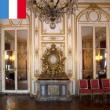 Visite guidée - Versailles, côté privé