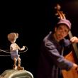 Spectacle Choses et autres - Compagnie Haut les mains à Cran-Gevrier @ Théâtre Renoir - Billets & Places