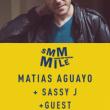 Soirée SMMMILE : MATIAS AGUAYO + BAMAO YENDE + POUVOIR MAGIQUE  à Paris @ Le Trabendo - Billets & Places