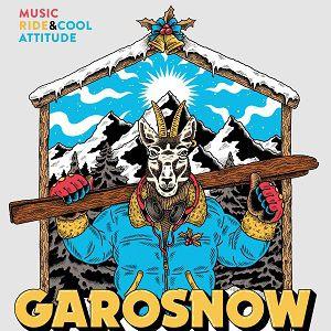 GAROSNOW ANGLES PASS 1 JOUR VENDREDI @ Espace Angléo - LES ANGLES