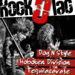 Concert Rock O Lac 2019 - Dog N Style, Hoboken Division , Tequila Savate