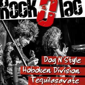 Rock O Lac 2019 - Dog N Style, Hoboken Division , Tequila Savate
