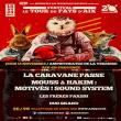 Concert La Caravane Passe x Mouss & Hakim