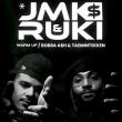 Concert JMK$ + 8RUKI