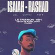 Concert ISAIAH RASHAD à Paris @ Le Trianon - Billets & Places