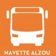 Transport NAVETTE VALLEE DE L'ALZOU