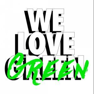 We Love Green - Jeudi