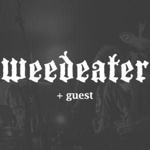 Weedeater + guest // Nantes @ La Scène Michelet - Nantes