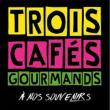 """Concert Trois Cafés Gourmands - """"Un Air Détourné"""""""